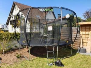 Wellactive Trampolin 366 cm kaufen
