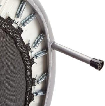 mini trampolin weiche federung